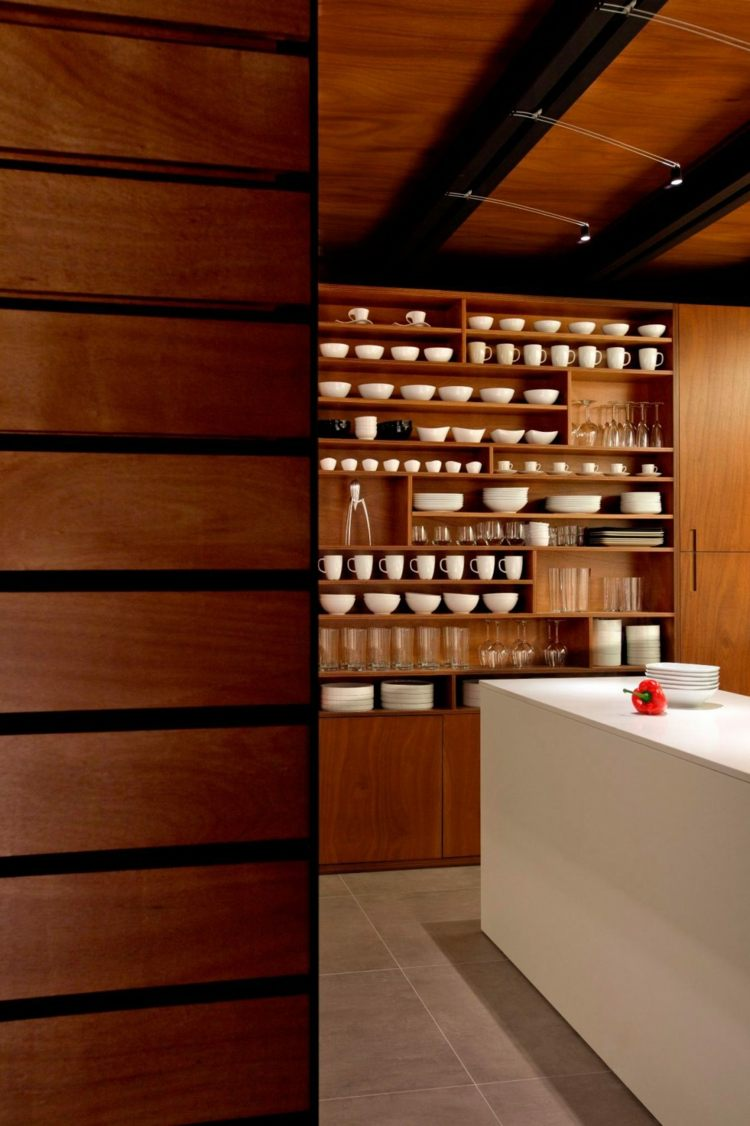 Tile-in-the-large-kitchen-kitchen-cupboard-modern-inspiration