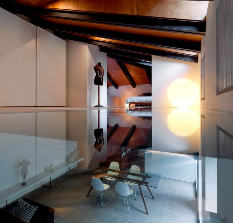 Tile-large-format-floor-glass-flooring-original idea
