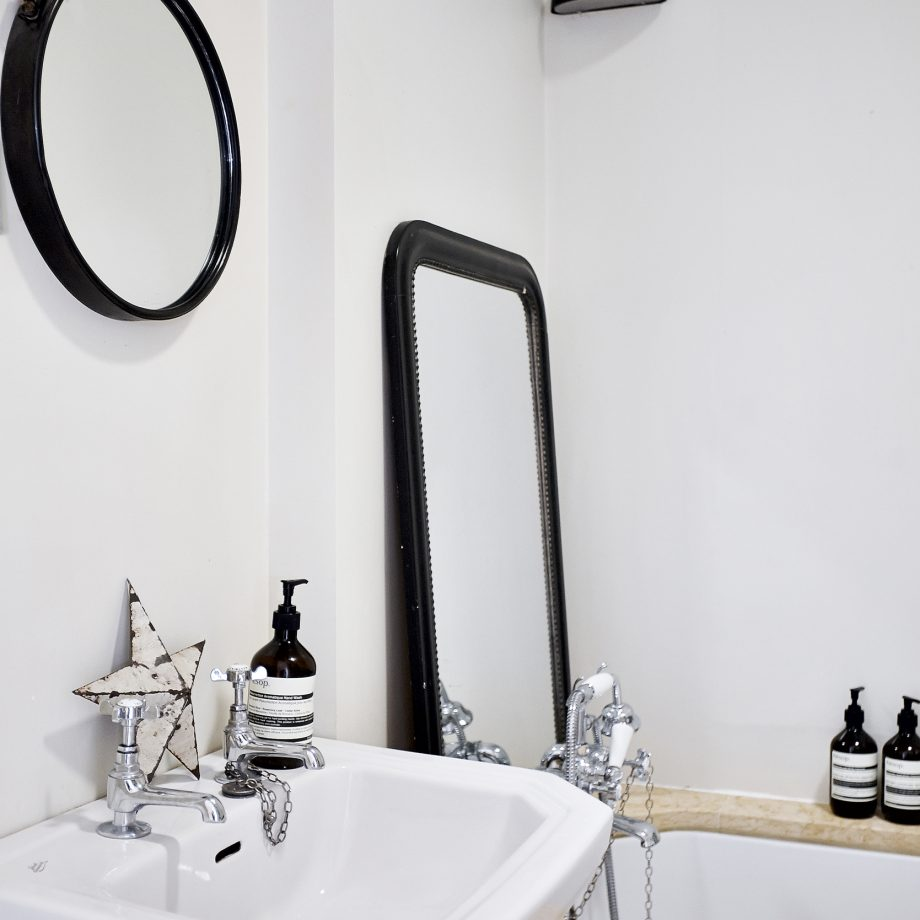 32 Small - Modern and Functional Bathroom Ideas. Make a ...