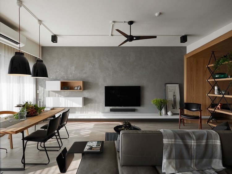 concrete-optics-wound-apartment-range-modern-interior-design