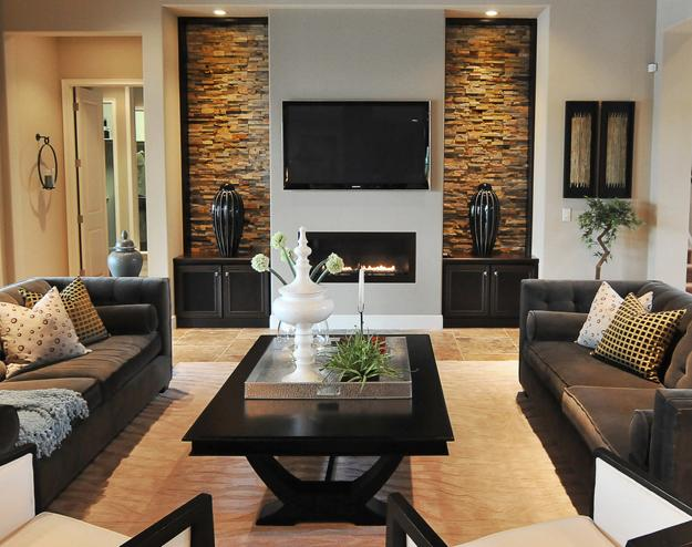 Living Room Furniture Placement Ideas tv and furniture placement ideas for functional and modern living