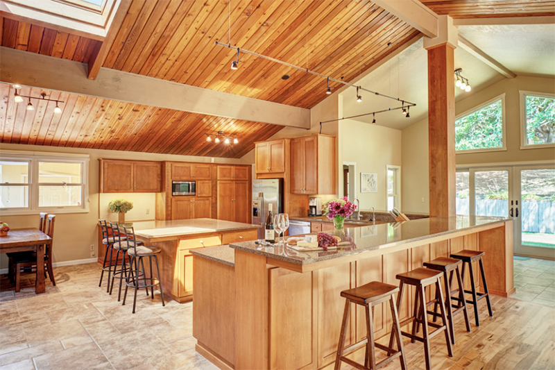 Other Photos in Lodge Style Open Concept Floorplan