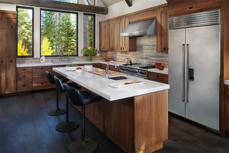 Lake Tahoe Residence