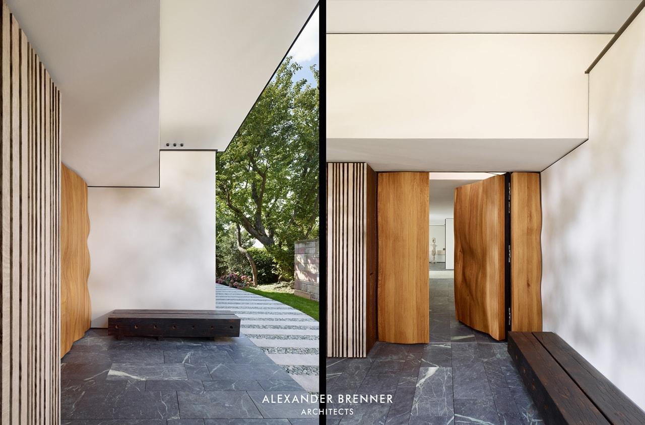Modern Villa Design: Incredible Su House By Alexander ... - photo#27