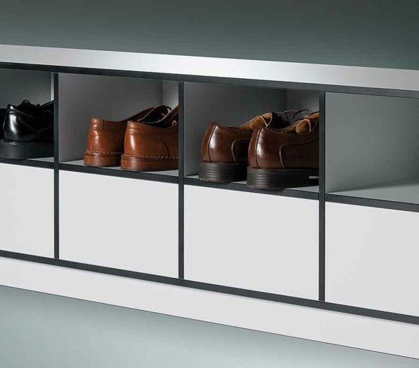 shoe storage make hallway ideas for the house
