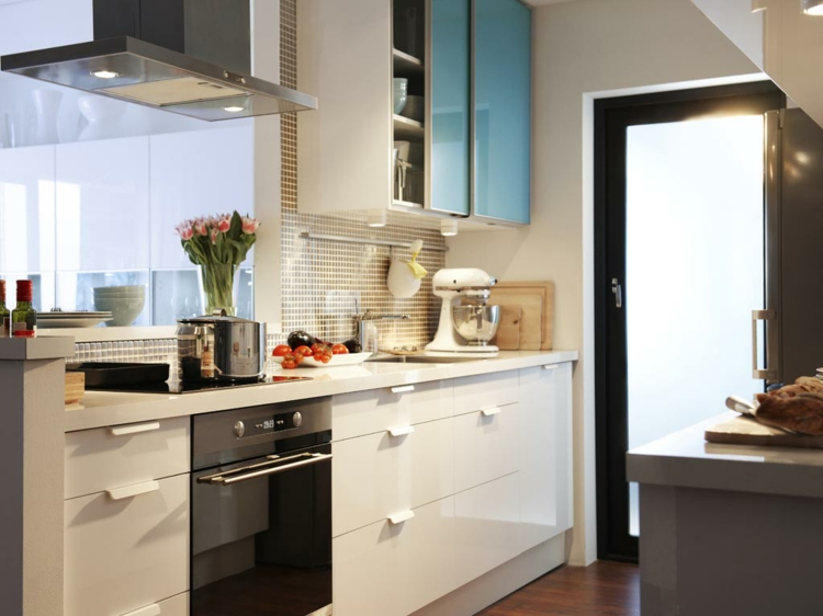 small kitchen high polish knows sliding door kitchen cabinet terrace door