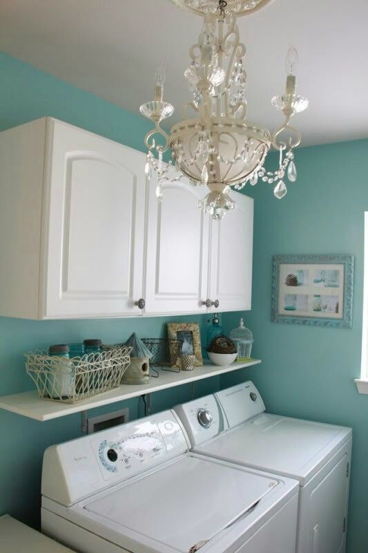 41 Wonderfully Inspiring Laundry Room Cabinets Ideas To Think About Decor10 Blog