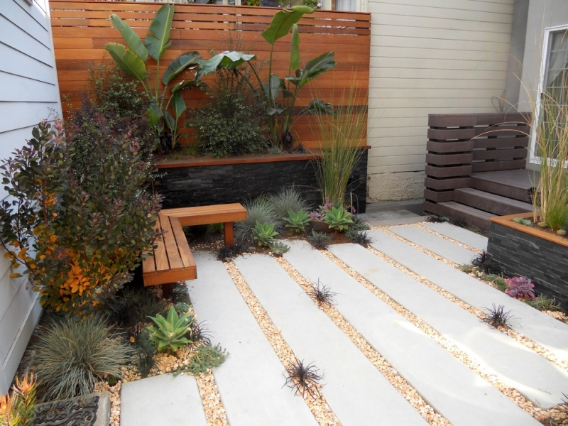 Seatings-in Garden without Canopy backyard