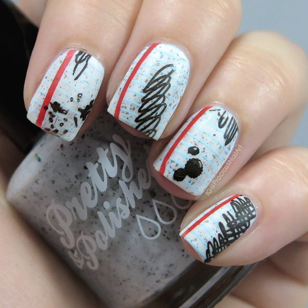 Paper Nails: Creative and Fun Nail Art Ideas for Summer