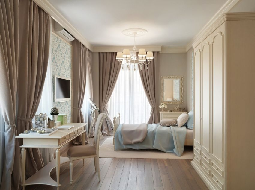 decorating with taupe color