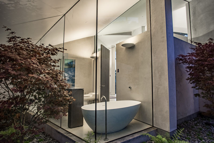 facade-glass-concrete-bathroom-transparent bath