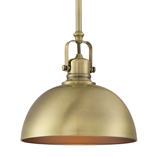 Revel/Kira Home Belle 9' Contemporary Adjustable Pendant...