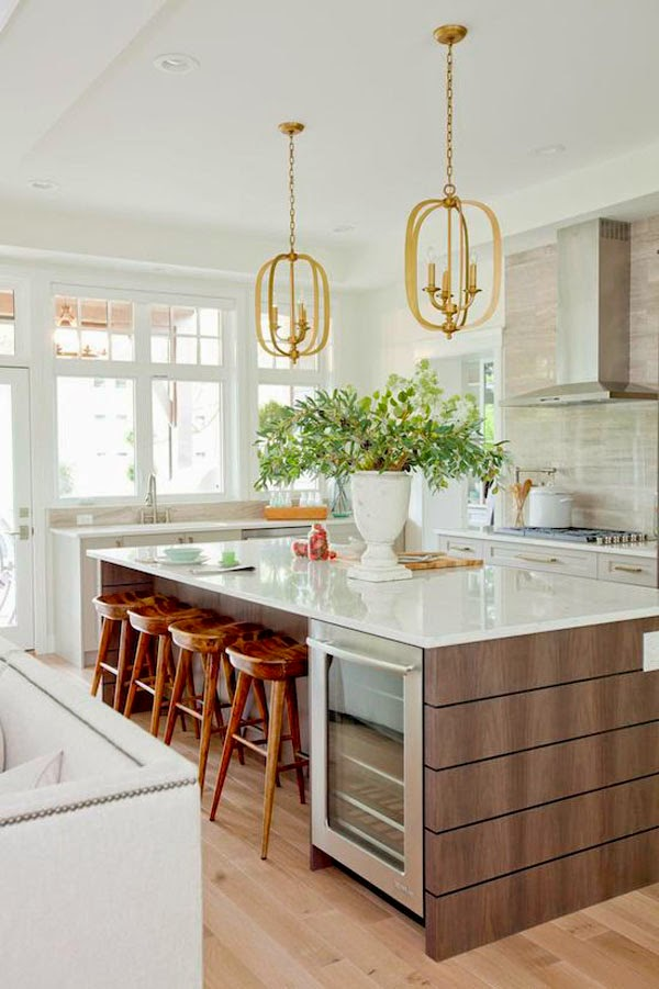 20 Awesome Color Schemes for a Modern Kitchen - Decor10 Blog on modern design, closet design, exterior design, office design, apartment design, pantry design, basement design, bathroom design, garage design, staircase design, master bath design, bedroom design, backyard design, tile design, shower design, den design, fireplace design, room design, hall design, interior design,