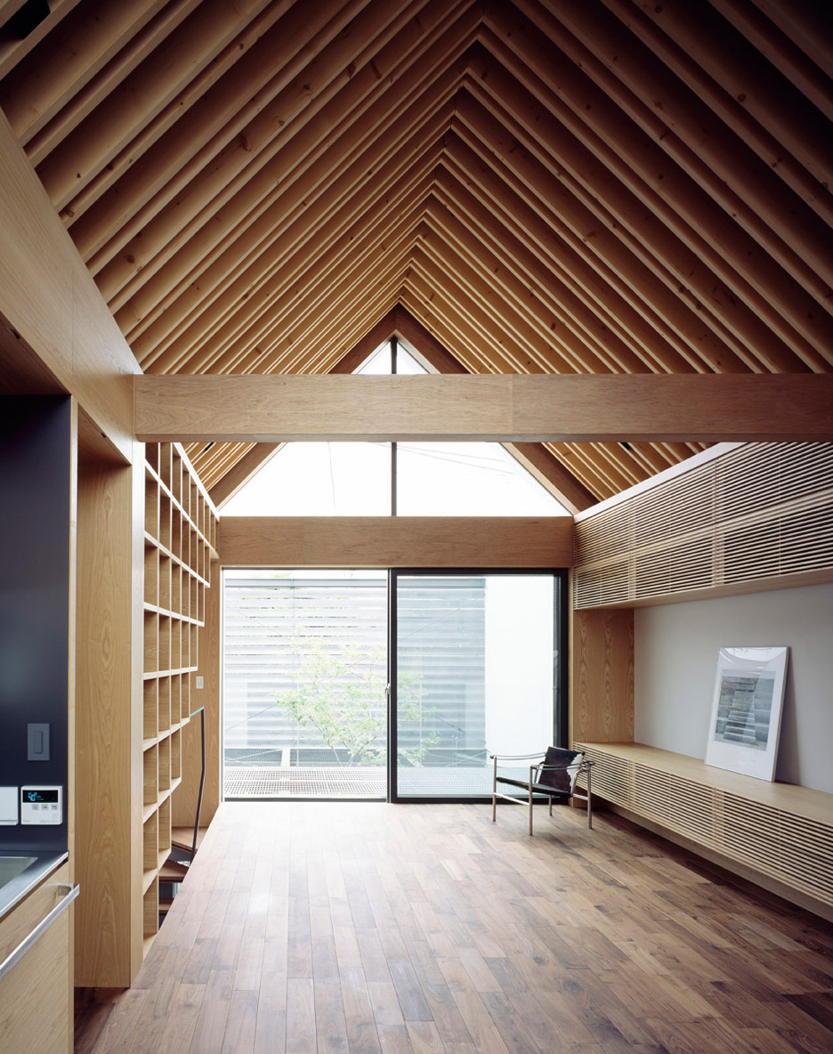 Design Of House Windows Modern Doors And: Ark-inspired House By Apollo Architects Features A