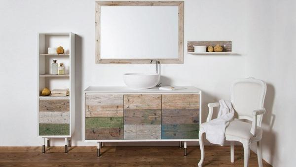 modern shabby bathroom furniture decor10 blog