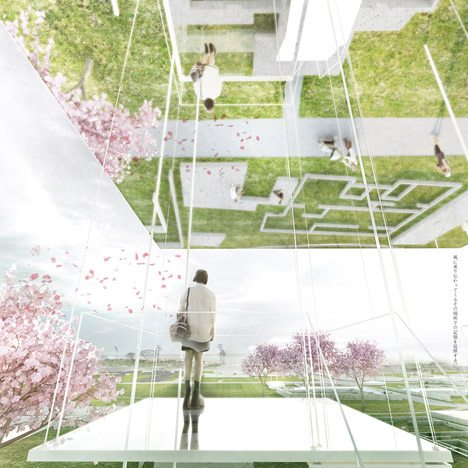 Memorials By Beomki Lee Would Pay Tribute To Victims Of ...