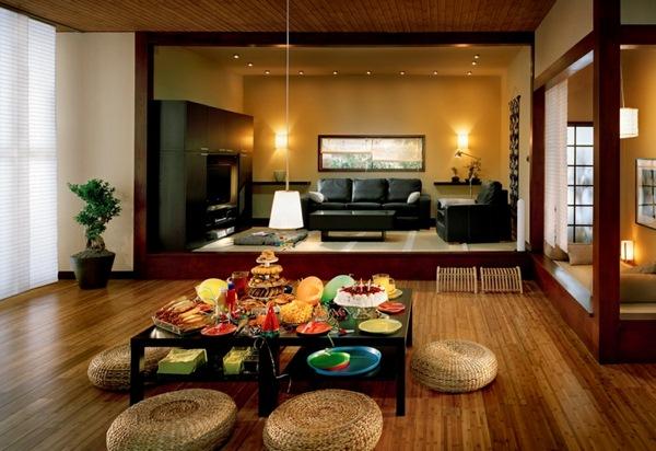 Japanese Decor Ideas japanese decoration ideas – how you customise the interior