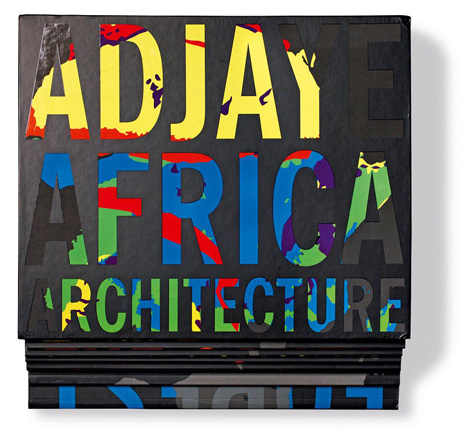 Adjaye Africa Architecture, published by Thame s & Hudson