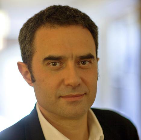 Alejandro Zaera-Polo
