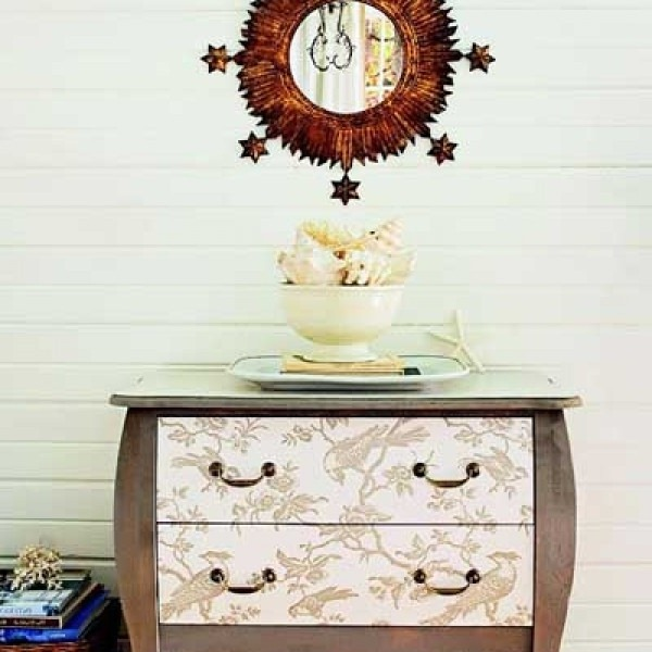 Apply furniture refresh wall wallpaper