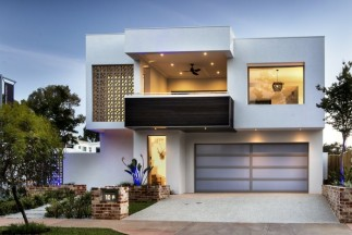Perfectly Balancing Modern Living Needs: Empire Display Home