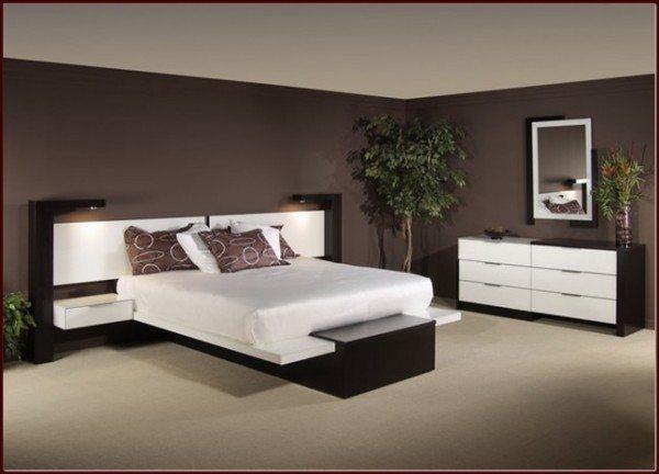Modern Contemporary Bedroom Sets