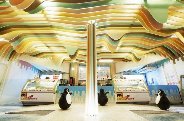 chocolate shop interior design (6)