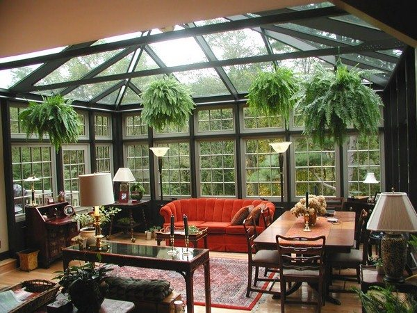 Internal Garden Ideas To Bring Your Green Home