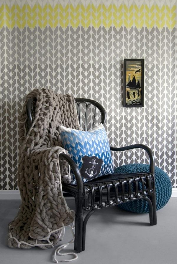 47 Templates for Creative Wall Design Decor10 Blog