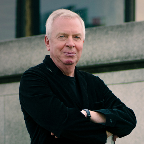 David Chipperfield