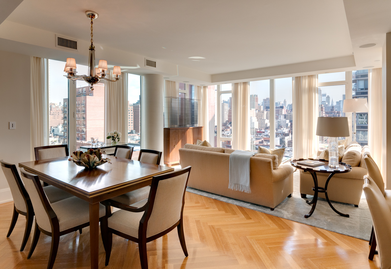 Decorate A Dining Room Decor10 Blog