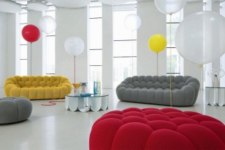 design modern sofa