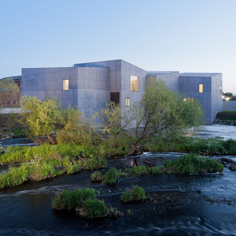 The Hepworth Wakefield by David Chipperfield Architects