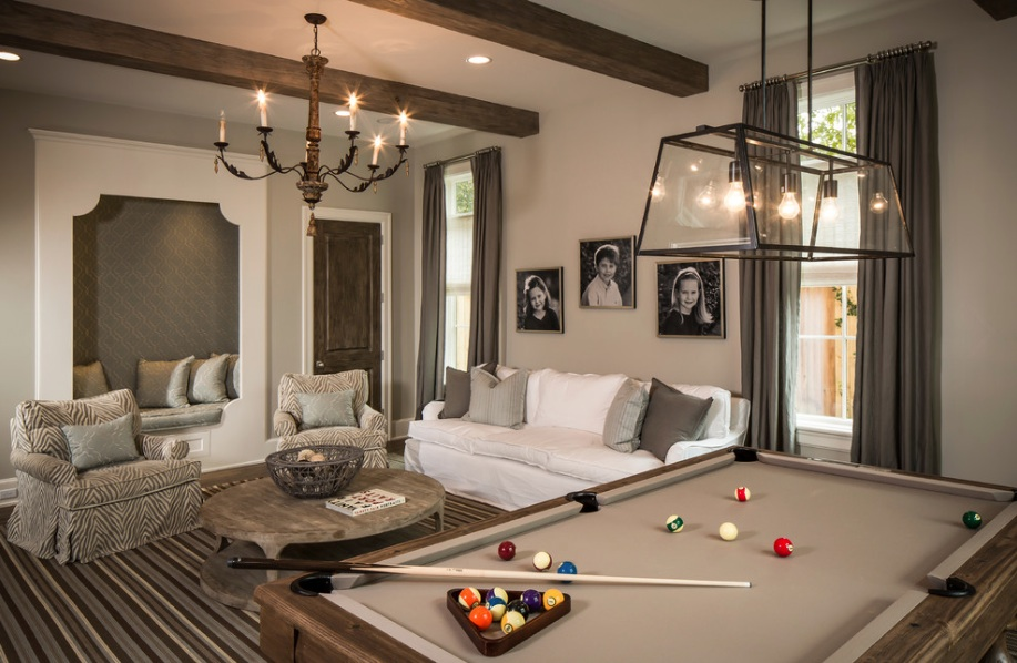game room neutral colors Why Neutral Colors Are Best