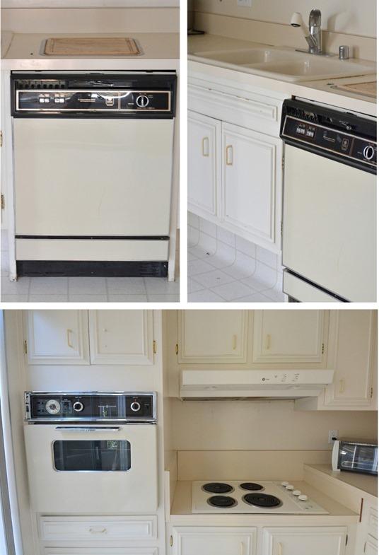 grandmas kitchen appliances