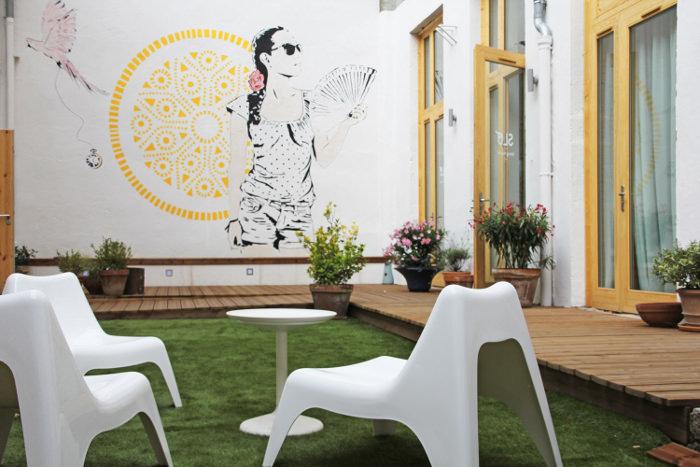 Hôtels Lyon : Slo Living Hostel