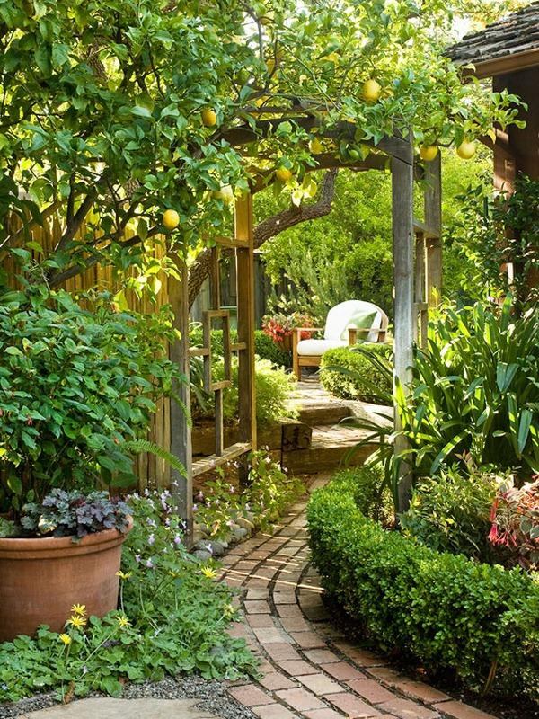 ideas for garden furniture design exploration