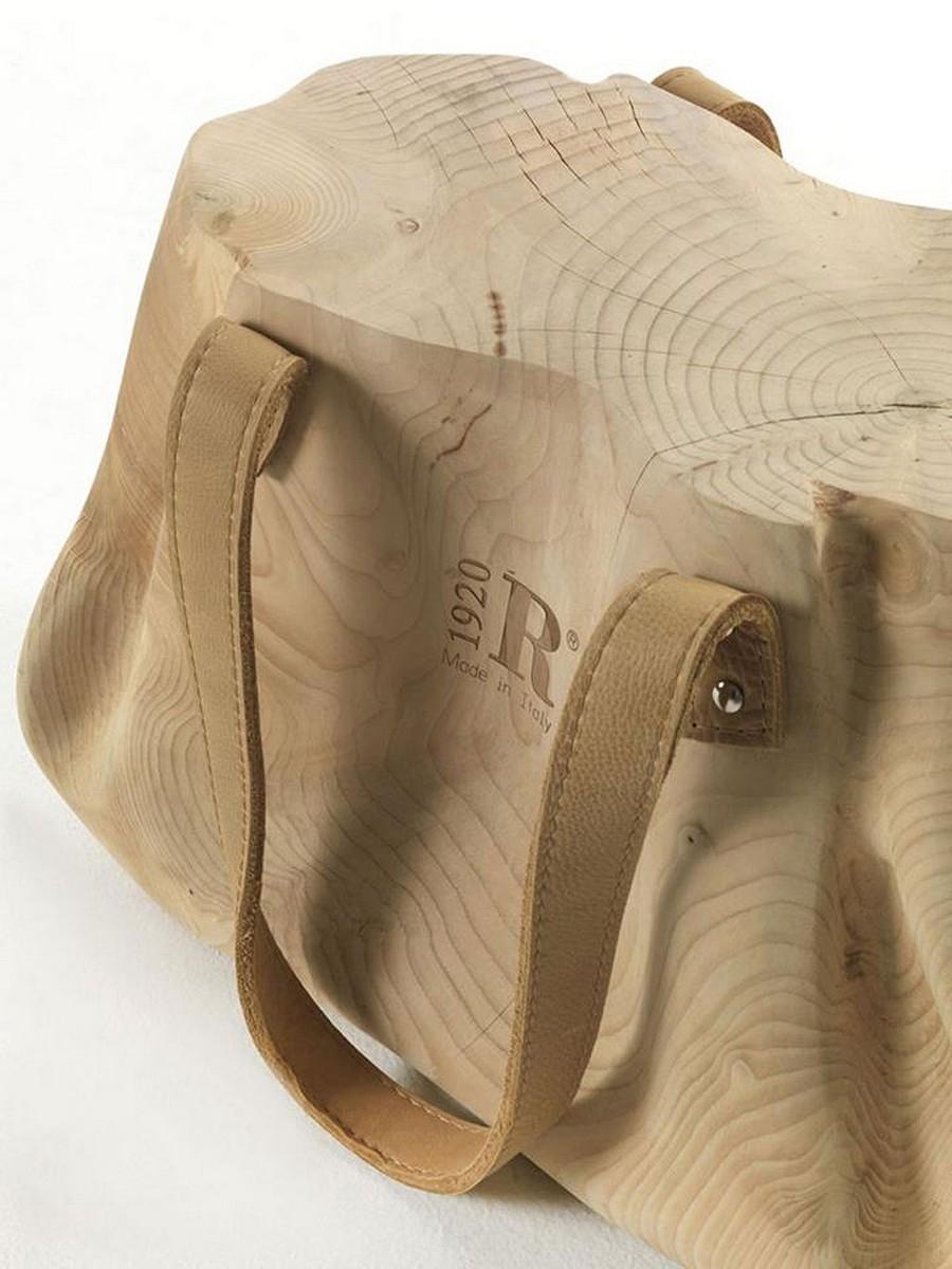 ideas modern chair1 Perfectly Balancing A Fresh Concept With Versatility: Mondana Bag Stool
