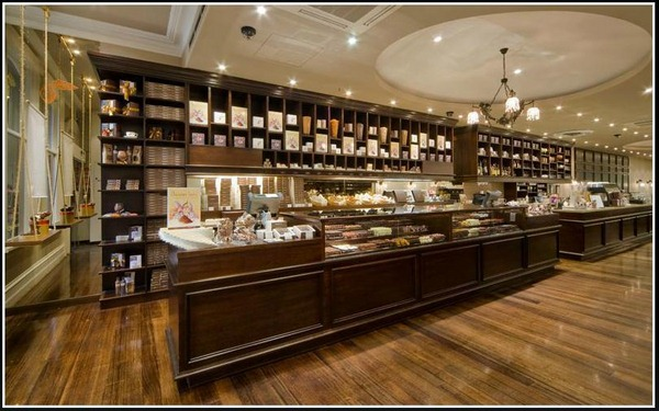 33 Amazing Chocolate Shop Interiors Ideas Decor10 Blog