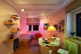 interior modern home