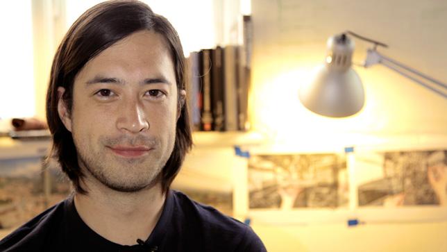 Keiichi Matsuda