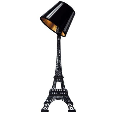 Tour Eiffel Lamp