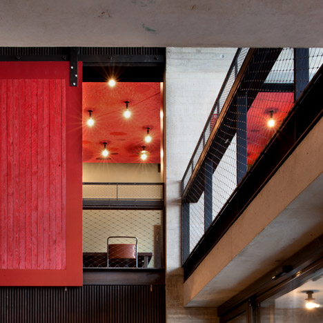 Liverpool Everyman Theatre by Haworth Tompkins wins Stirling Prize 2014
