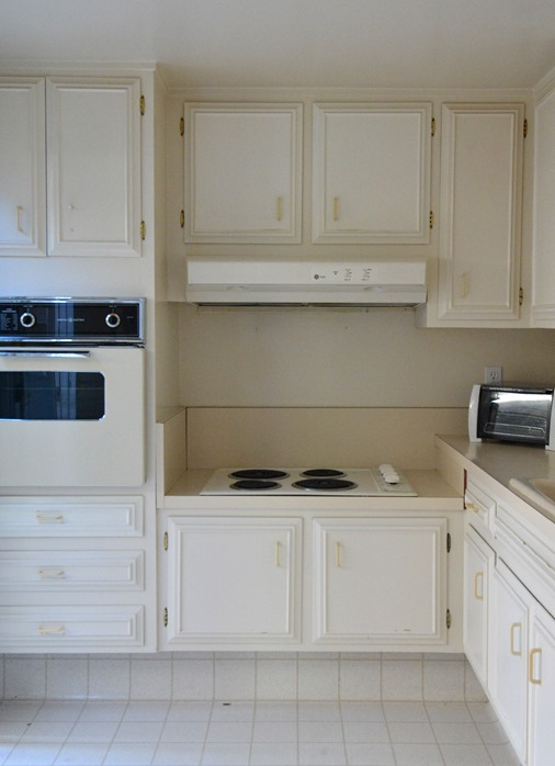 lower cooktop