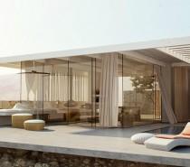 luxury desert residence