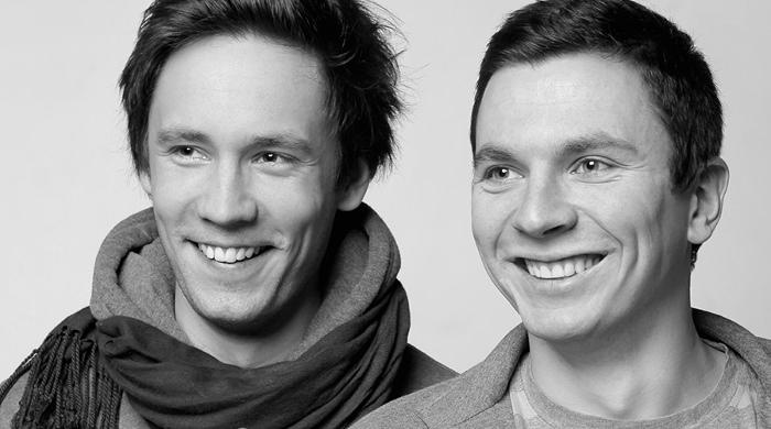 Designers Studio Variant -  Arthur Analts et Rudolph Strelis