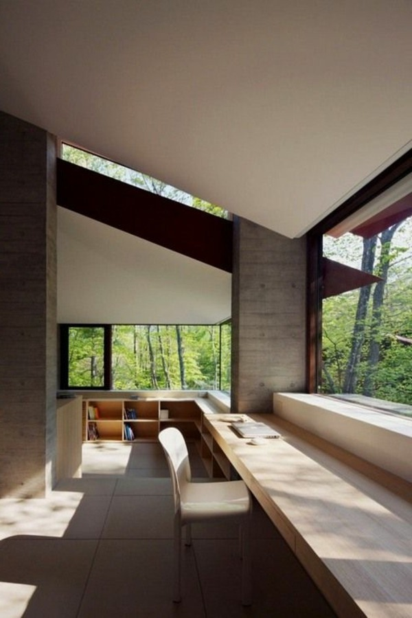 minimalist interiors simple functional