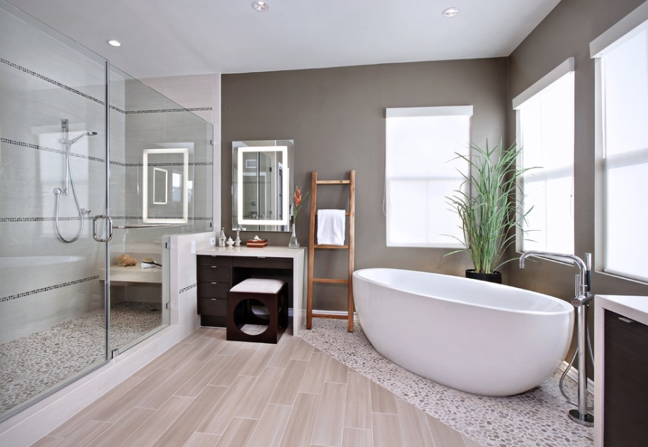 modern bathroom Why Neutral Colors Are Best