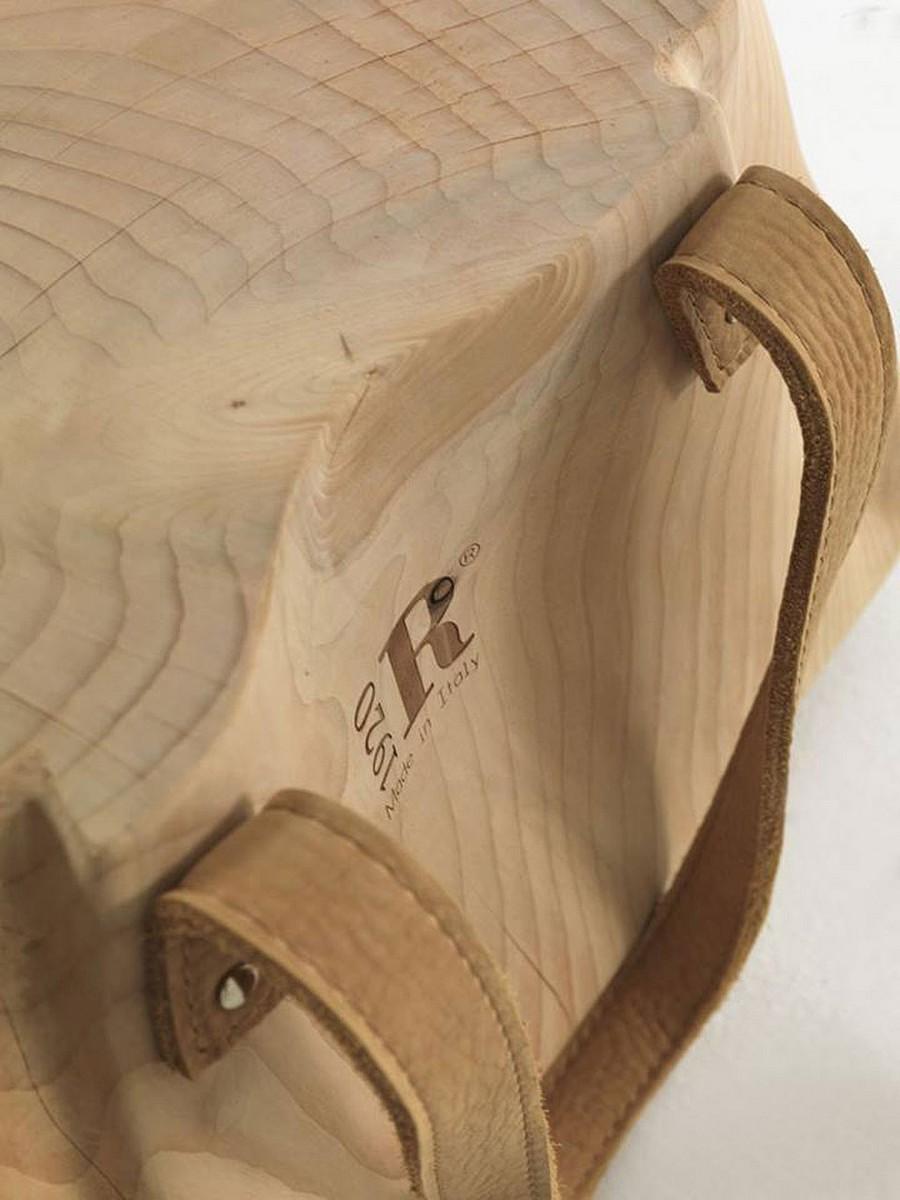 modern chair 4 Perfectly Balancing A Fresh Concept With Versatility: Mondana Bag Stool