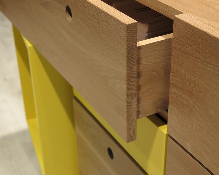 modern furniture 4 Dynamic Details Reinforcing Originality in Contemporary Homes: Pandora Sideboard